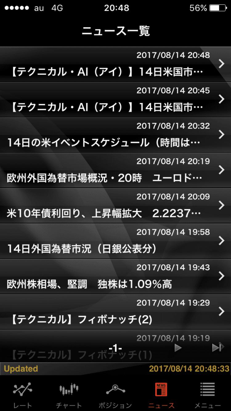 外為ジャパン ニュース一覧