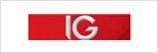 IG証券のロゴ