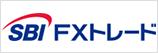 SBIFXトレードのロゴ