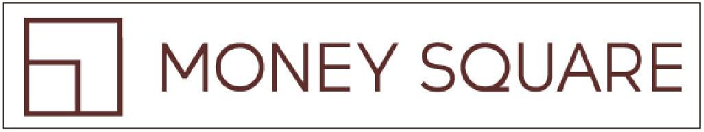 マネースクエアのロゴ