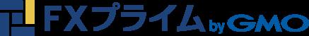 FXプライムのロゴ