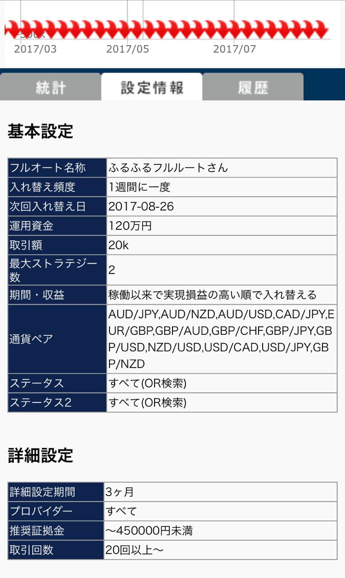 インヴァスト証券スマホアプリ画面キャプチャPC4